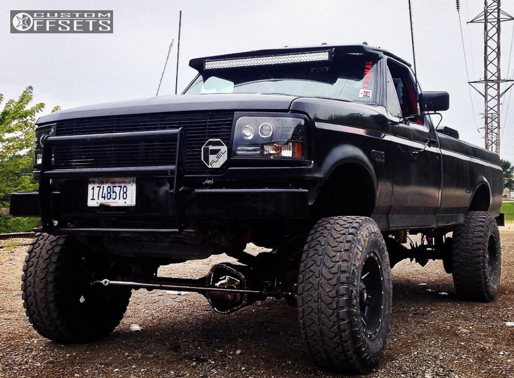 1995 f350 lifted www imgarcade com online image arcade