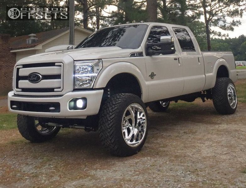 Ford F  Super Duty Accessories Upcomingcarshq Com