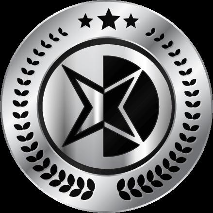 platinum tier emblem