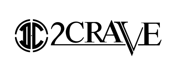 2Crave Wheels Logo