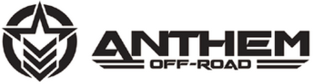 Anthem Off-Road Wheels Logo