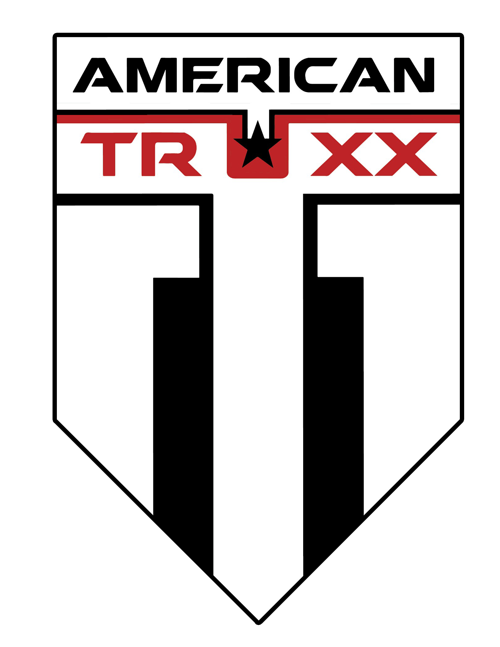 American Truxx Striker wheel