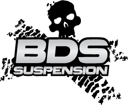 BDS Suspension Suspension Logo