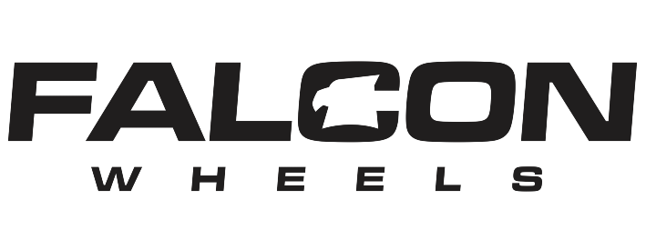 Falcon Off-Road Wheels Logo