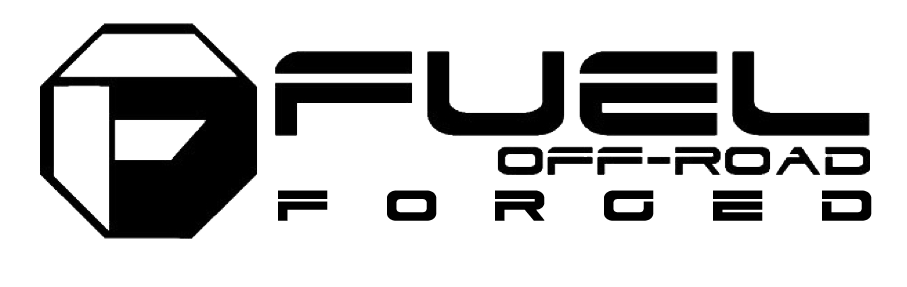 Fuel Forged Wheels Logo