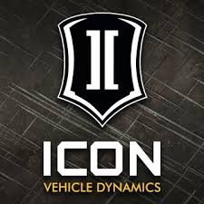 ICON Suspension Logo