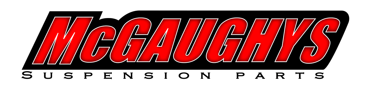 McGaughys Suspension Logo
