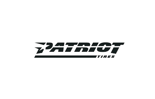 Patriot Tires Logo