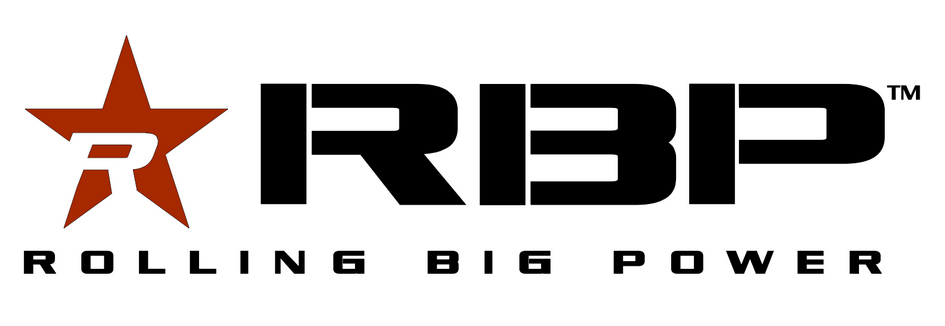 RBP Suspension Logo