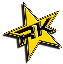 Rock Krawler Suspension Logo
