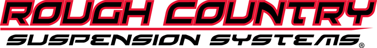 Rough Country Suspension Logo