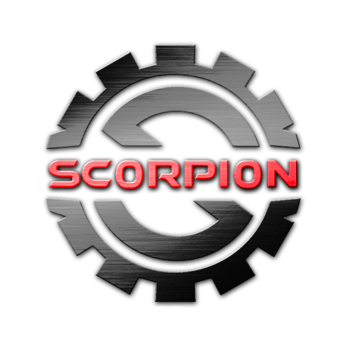 Scorpion Wheels Logo