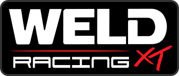Weld XT Forged Wheels Logo