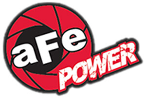aFe Power exhaust Performance
