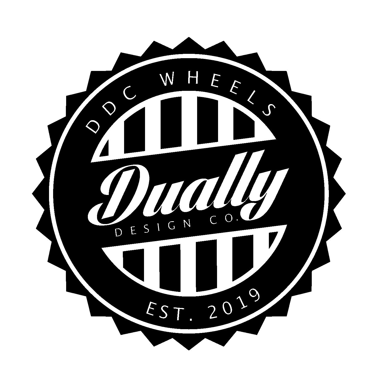 DDC Wheels Logo