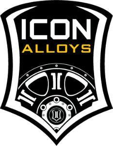 Icon Alloys Wheels Logo