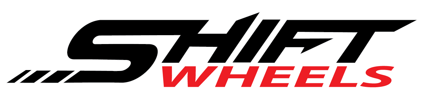 Shift Wheels Logo