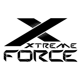 Xtreme Force Wheels Logo