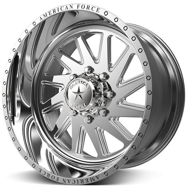 American Force Aka Ss 24x11 0 Custom Wheels
