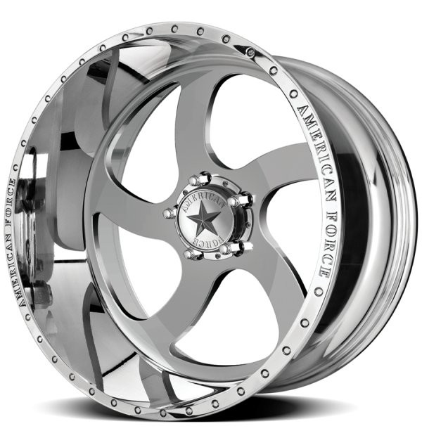 American Force Blade Ss 24x11 0 Custom Wheels