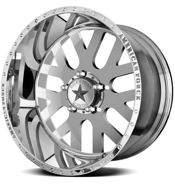 American Force Elite Ss 24x11 0 Custom Wheels
