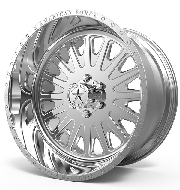 American Force Habit Ss 24x11 0 Custom Wheels