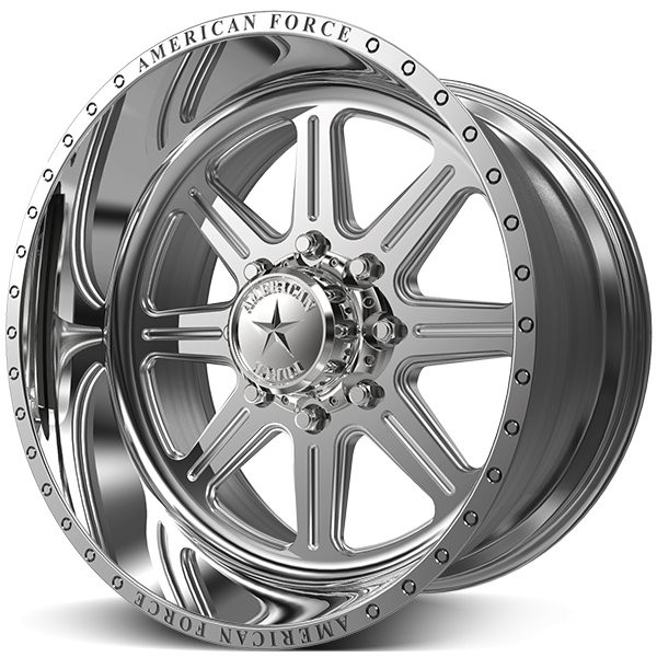 American Force Legend Ss 20x9 0 Custom Wheels