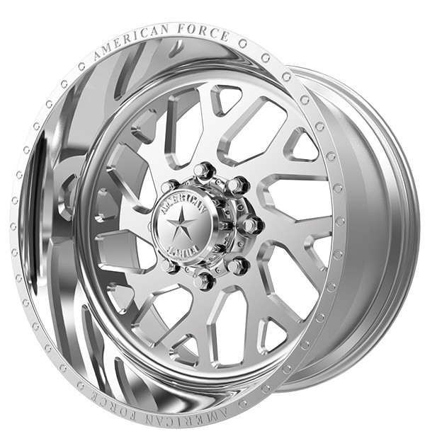 American Force Lucky Ss 22x12 40
