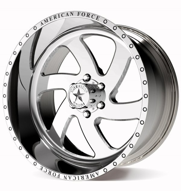 American Force Spade SS