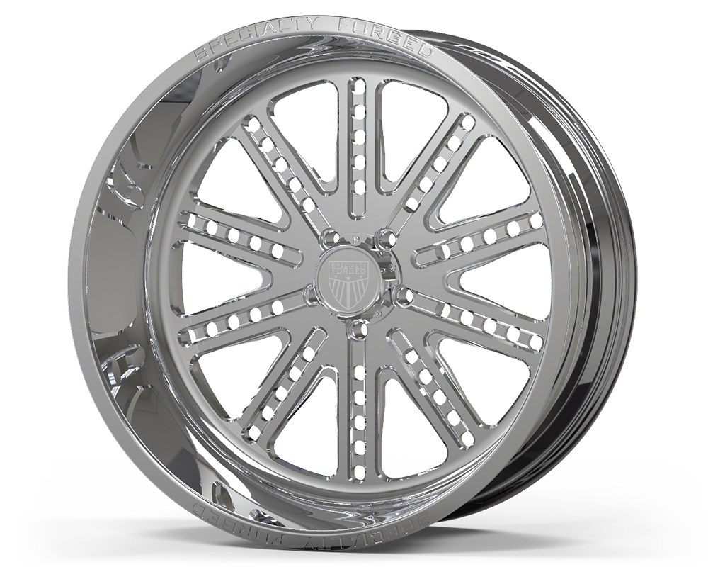 Specialty Forged SF016