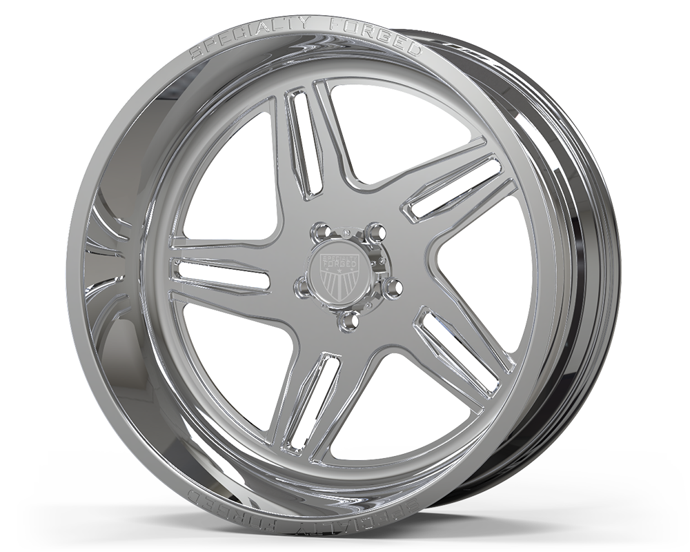 Specialty Forged SF027
