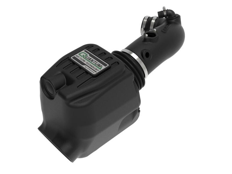 aFe Power aFe Quantum Cold Air Intake System w/Pro 5R Filter Media Diesel (08-10 Ford F-250/F-350 Super Duty   6.4L V8)