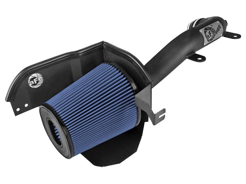 aFe Power aFe Magnum FORCE Stage-2 XP CAI System w/Pro 5R Filter (18-21 Jeep Wrangler JL   2.0LT L4)