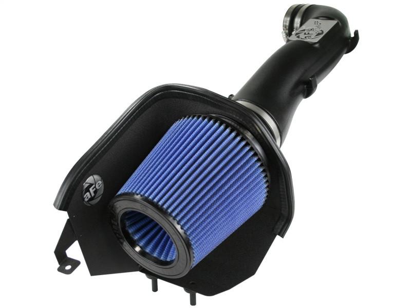 aFe Power aFe Magnum FORCE Stage-2 CAI System w/Pro 5R Filter Media (12-18 Jeep Wrangler JK | 3.6L V6)