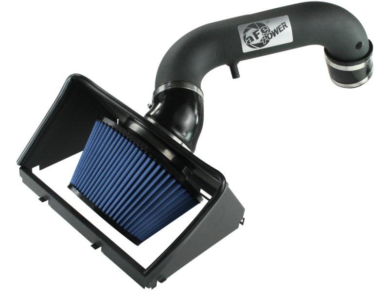 aFe Power aFe Magnum FORCE Stage-2 CAI System w/Pro 5R Filter Media (09-18 Dodge/Ram 1500 | 19-21 1500 Classic | 5.7L V8)