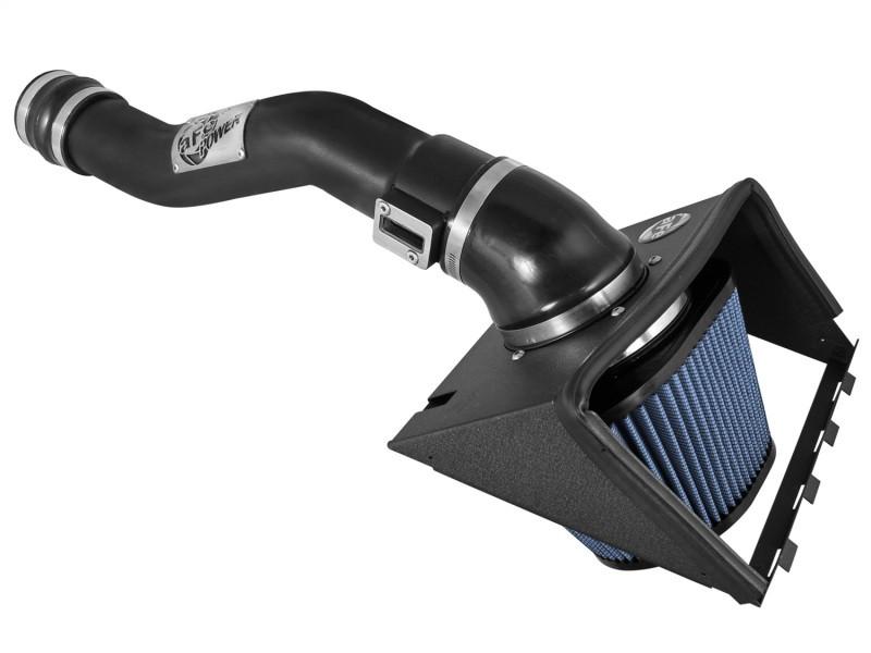 aFe Power aFe Magnum FORCE Stage-2 CAI System w/Pro 5R Filter Media (11-14 Ford F-150   3.7L V6)
