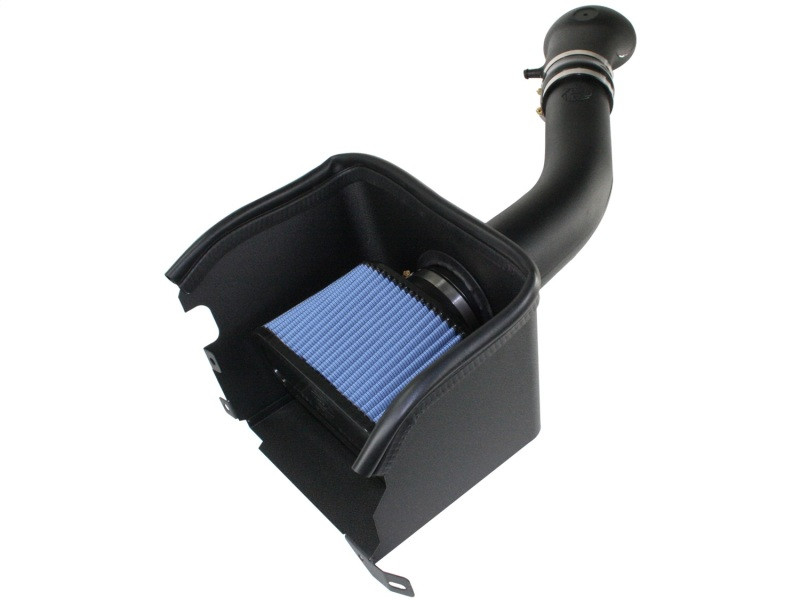 aFe Power aFe Magnum FORCE Stage-2 CAI System w/Pro 5R Filter Media (94-01 Dodge Ram 1500/2500/3500 | 5.2L/5.9L V8)