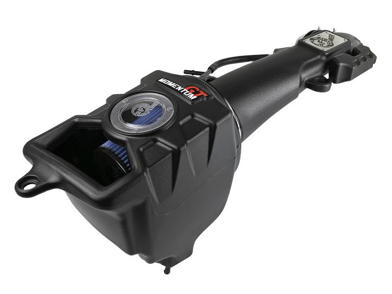 aFe Power aFe Momentum GT CAI System w/Pro 5R Filter (18-21 Jeep Wrangler JL | 2.0LT L4)