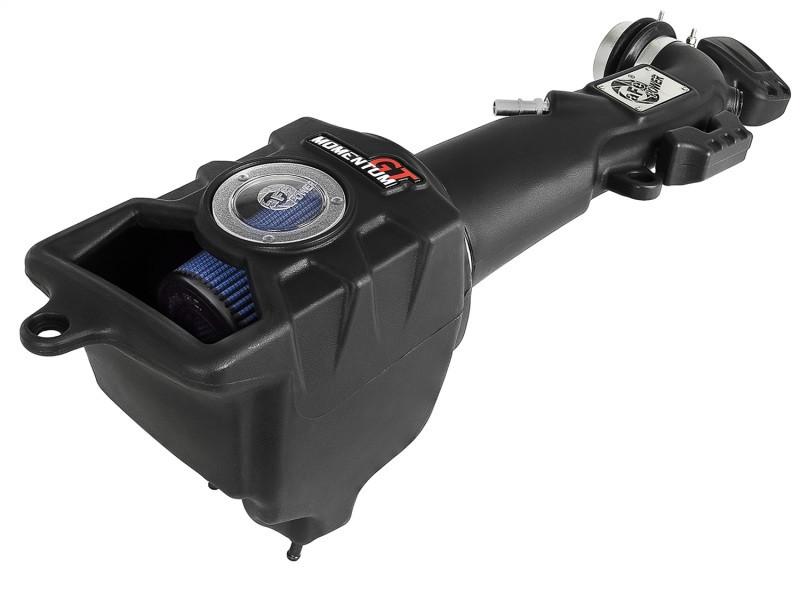 aFe Power aFe Momentum GT CAI System w/Pro 5R Filter Media (18-21 Jeep Wrangler JL/20-21 Gladiator | 3.6L V6)