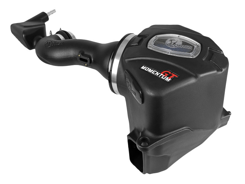 aFe Power aFe Momentum GT CAI System w/ Pro 5R Filter (19-21 GM 1500 & GM SUV | 6.2L V8)
