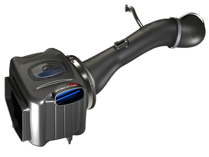 aFe Power aFe Momentum GT CAI System w/Pro 5R Filter (16-19 GM 2500HD/3500HD | 6.0L V8)