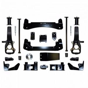 "FTS 2009-2011 6"" Ram 4WD Kit"