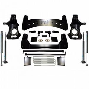 """FTS 2007-2013 7"""" Chevy / GMC 1500 2WD w/   Bilsteins"""
