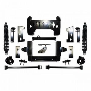 Full Throttle Suspension FTS 2007 15