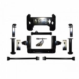 Full Throttle Suspension FTS 2008-2013 15