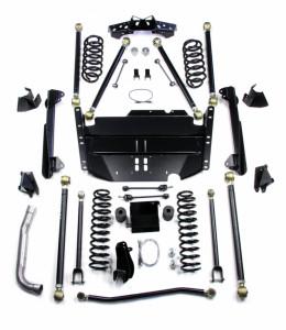 Teraflex LJ Unlimited 4