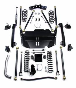 Teraflex LJ Unlimited 5