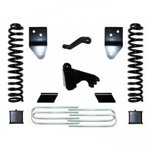 "FTS 2008-2013 Ford F250 8"" Basic Kit w/   Rear Springs"