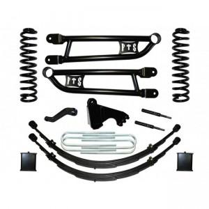 "FTS 2008-2013 Ford F350 8"" Basic Kit w/   Rear Springs"