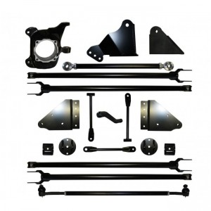 Full Throttle Suspension FTS 2008-2013 Ford F250 / F350 12\